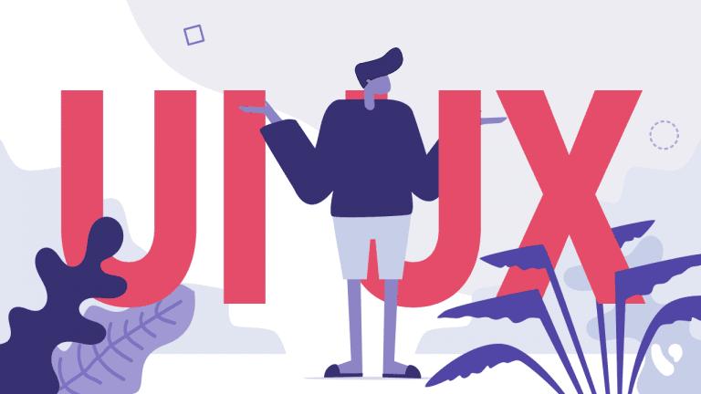 Perbedaan UI UX | Featured