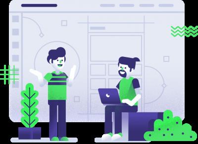 Kelas Ilustrasi UI/UX